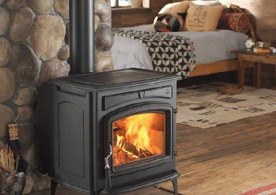 Tiny House Heating Ideas